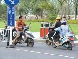 遵守交通规则