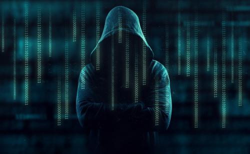 电脑被入侵