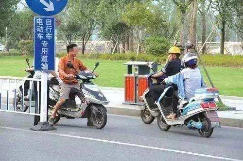 遵守交通规则 第1张