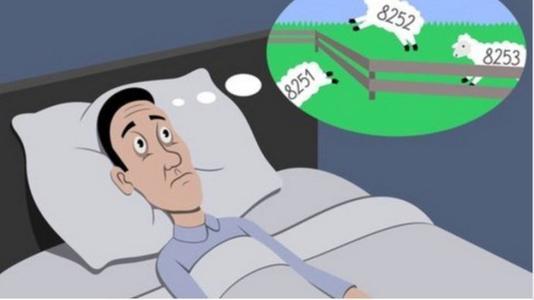 睡不着怎么快速入睡小妙招 第1张