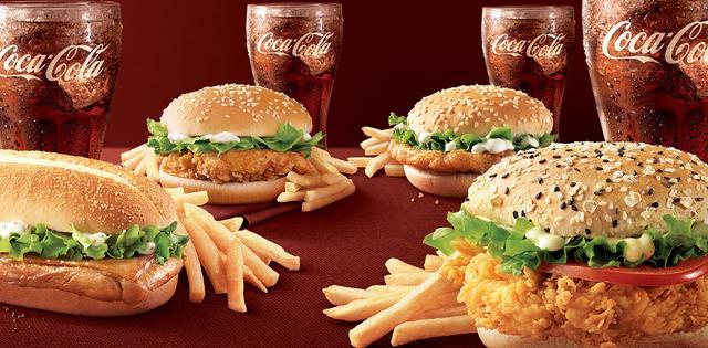 在肯德基工作,能免费吃汉堡吗?答案超出你的想象 第2张