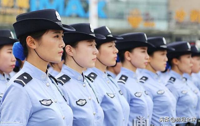 退役士兵如何当上警察?有哪些优势和途径?(看完这个你就懂了) 第3张
