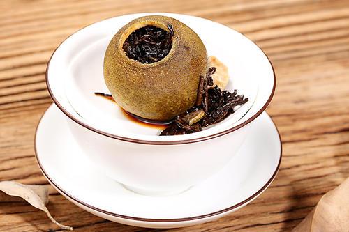 为什么不建议喝小青柑大红袍?品茶师告诉你答案 第1张