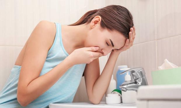 怀孕一个半月了,孕吐特别厉害,血压低怎么办? 第1张