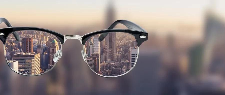 近视多少度可以不戴眼镜?轻微近视如何恢复视力? 第1张