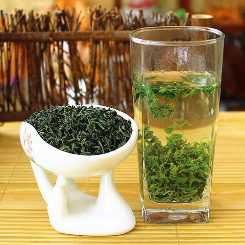 崂山绿茶大概多少钱一斤?怎么计算茶叶价格? 第1张
